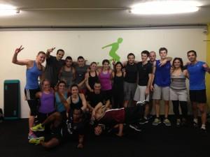 creps Nantes/Training Academy