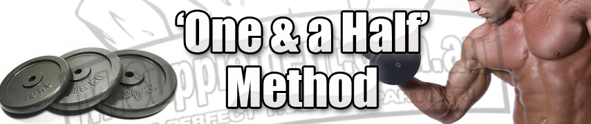 one and a half method_1